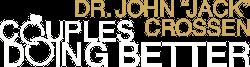 Dr. John Crossen Logo