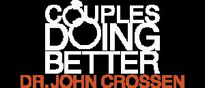 Dr. John Crossen, Couples Doing Better logo
