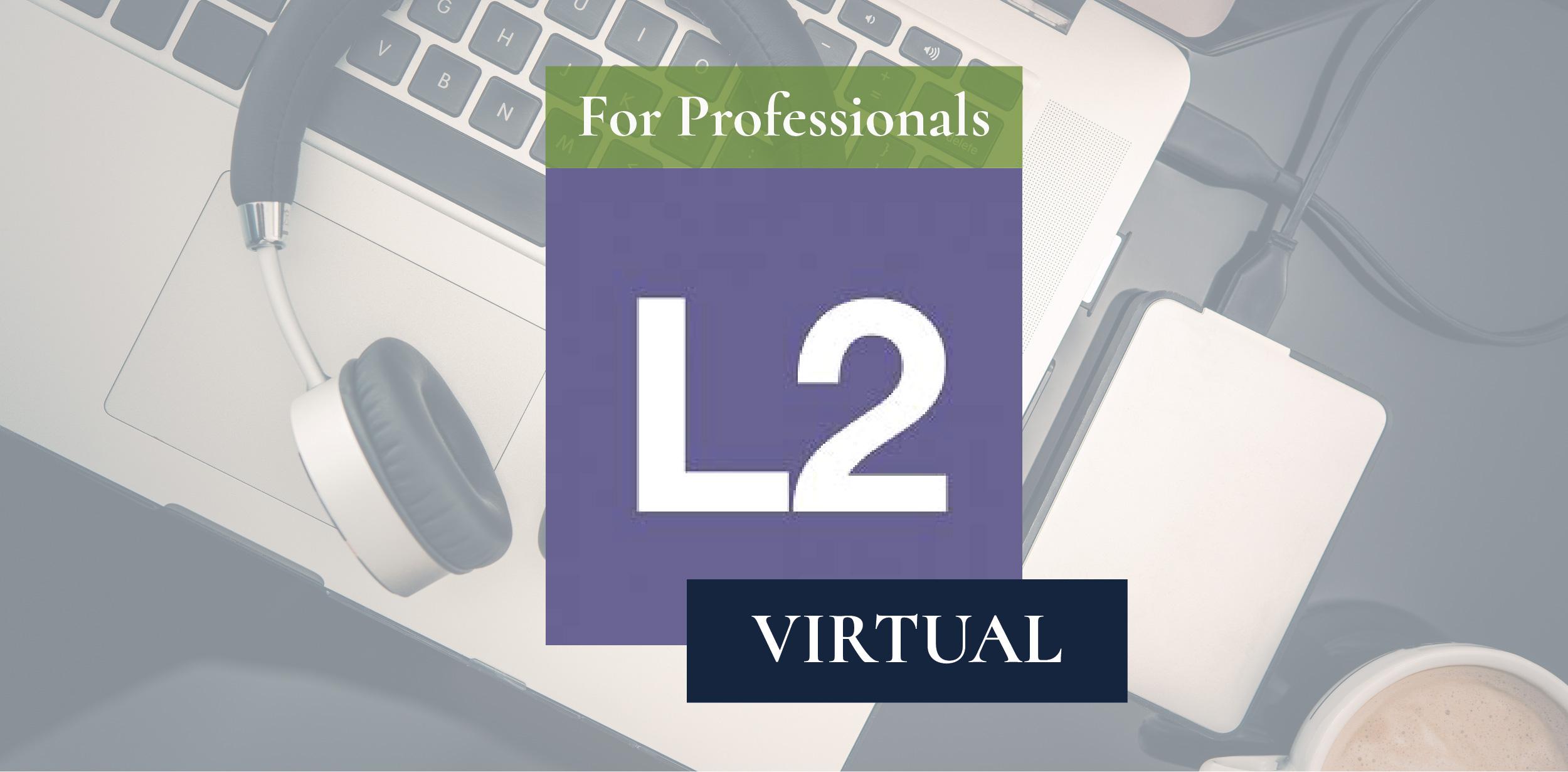 Level 2 Gottman logo